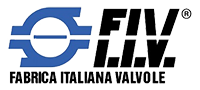F.I.V. logotipas
