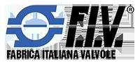 F.I.V. logotipas