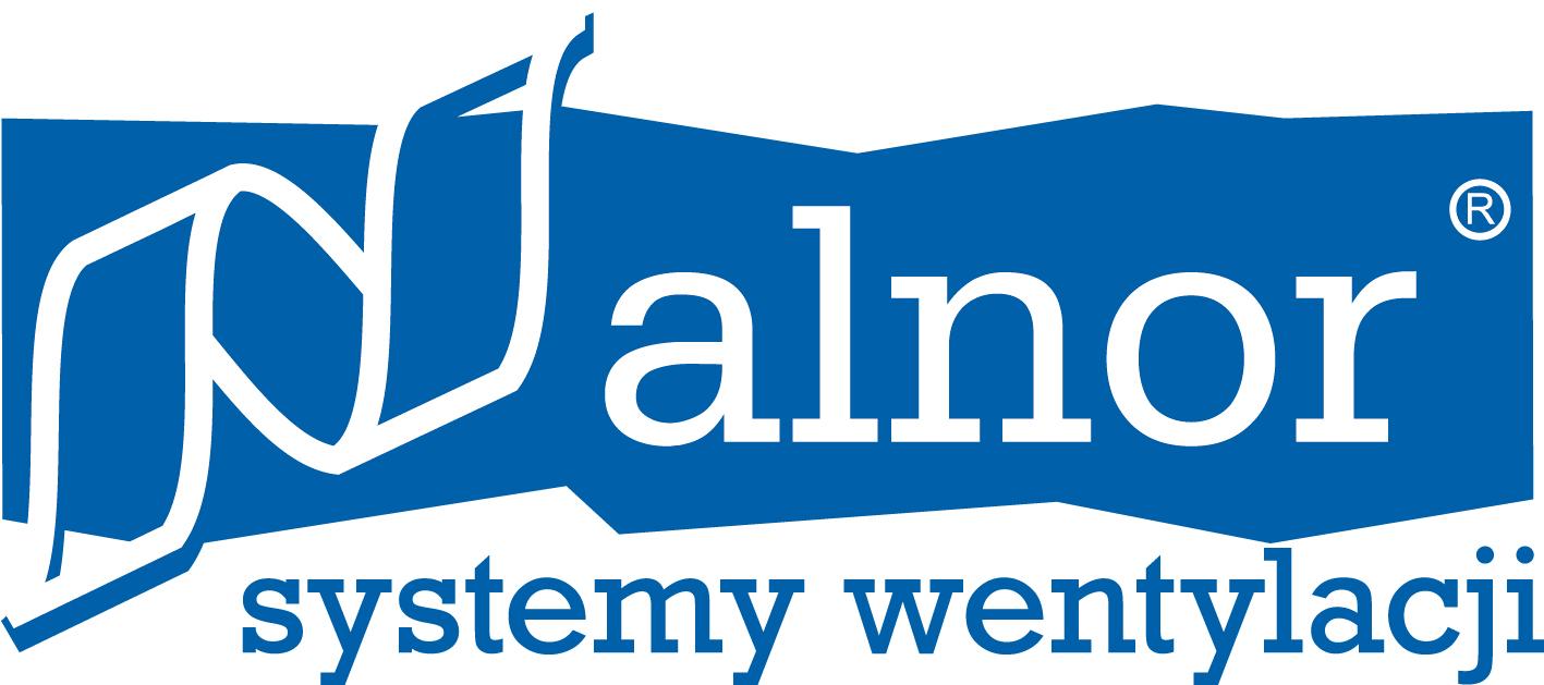 Alnor logotipas