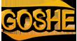 goshe logotipas