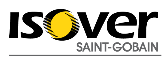 isover saint gobain logotipas