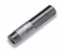 Ilgasriegis - plieninis (cinkuotas), DIN2981, plienas P235TR1-S235 (R.St.37.0)