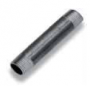 Trumpasriegis - plieninis (juodas), UNI / DIN EN 10241 (ex DIN 2982), P235TR1 - S235 (R.St.37.0)