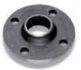 Plieninis privirinamas flanšas su kakleliu EN1092-1-11