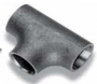 Trišakis - plieninis (juodo plieno), besiūliai EN10253-2 (DIN2615-1 serie3) plienas P235GH (R.St.35.8/I)